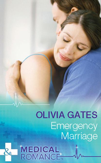 Olivia Gates Emergency Marriage недорого