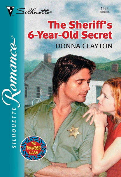 Donna Clayton The Sheriff's 6-year-old Secret printio sheriff