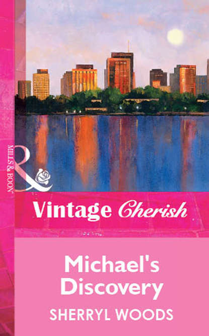 Sherryl Woods Michael's Discovery susan kelly boston stranglers