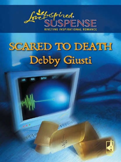 Фото - Debby Giusti Scared to Death kate medina scared to death a gripping crime thriller you won't be able to put down