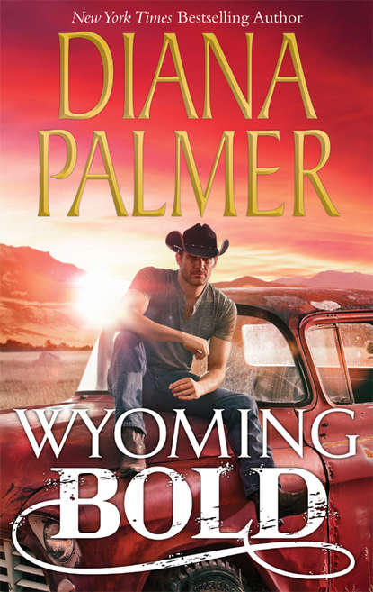 Diana Palmer Wyoming Bold cami dalton pleasure to the max