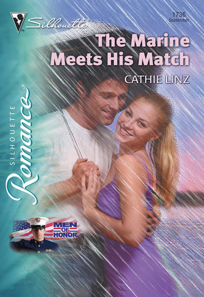 Cathie Linz The Marine Meets His Match cathie linz the marine meets his match