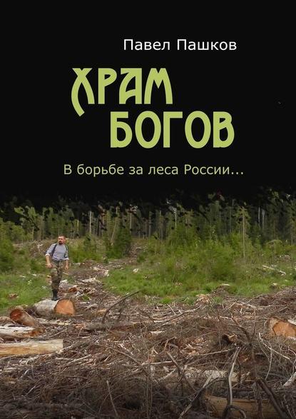 Павел Алексеевич Пашков Храм Богов павел алексеевич пашков ярость севера книга 1