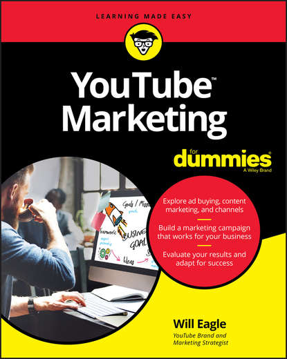 Will Eagle YouTube Marketing For Dummies