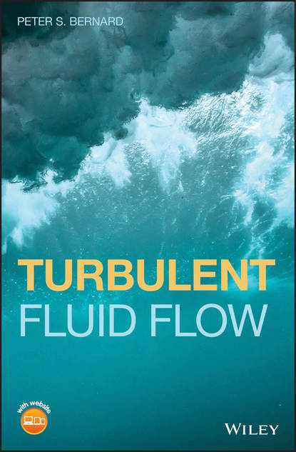 Peter Bernard S. Turbulent Fluid Flow acharya ragini applications of turbulent and multi phase combustion