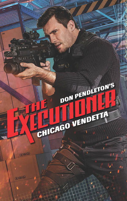 Don Pendleton Chicago Vendetta