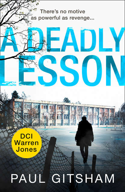 Paul Gitsham A Deadly Lesson недорого