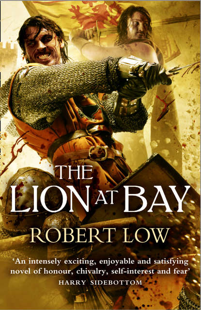 Robert Low The Lion at Bay robert low the lion at bay