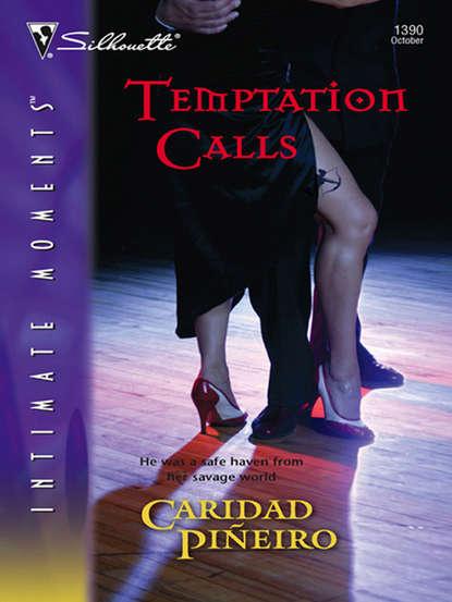 caridad pineiro blood calls Caridad Pineiro Temptation Calls