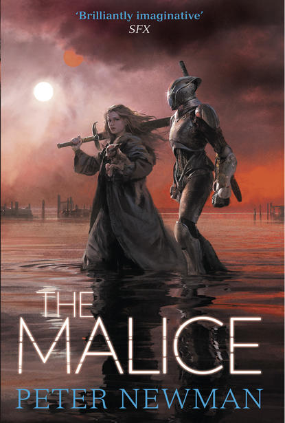 Фото - Peter Newman The Malice peter newman vagrant the vagrant trilogy
