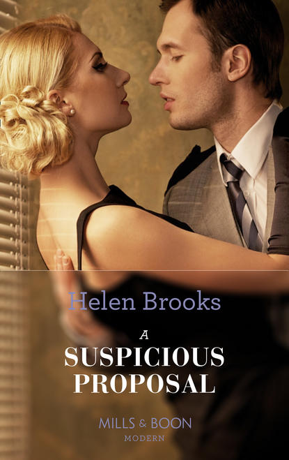 HELEN BROOKS A Suspicious Proposal helen brooks the millionaire s christmas wife