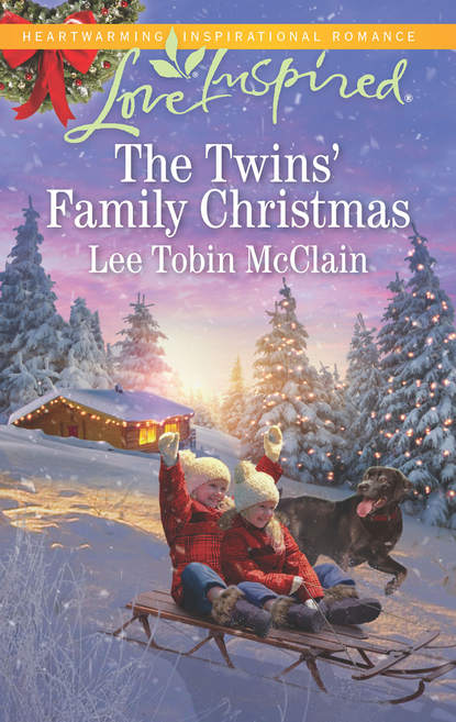 Lee McClain Tobin The Twins' Family Christmas dana corbit a family for christmas