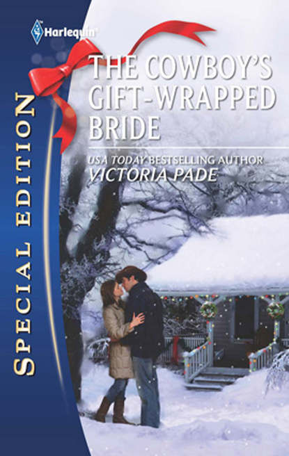 Фото - Victoria Pade The Cowboy's Gift-Wrapped Bride matt braun texas empire