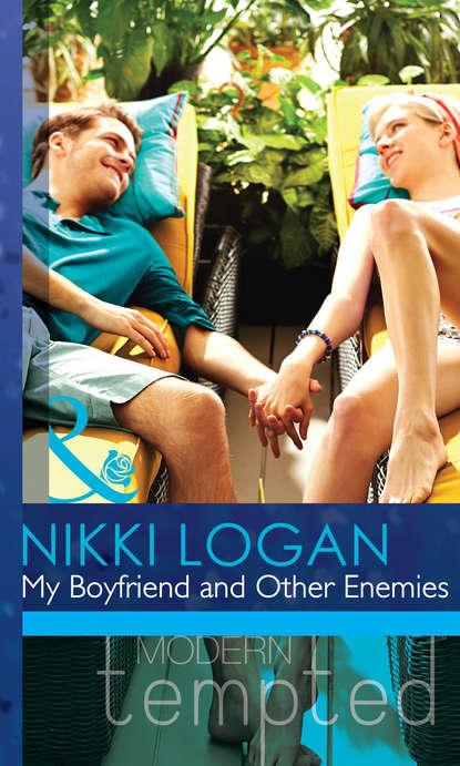 Nikki Logan My Boyfriend and Other Enemies tash aw the harmony silk factory