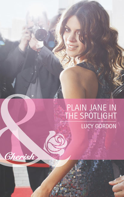 Lucy Gordon Plain Jane in the Spotlight недорого