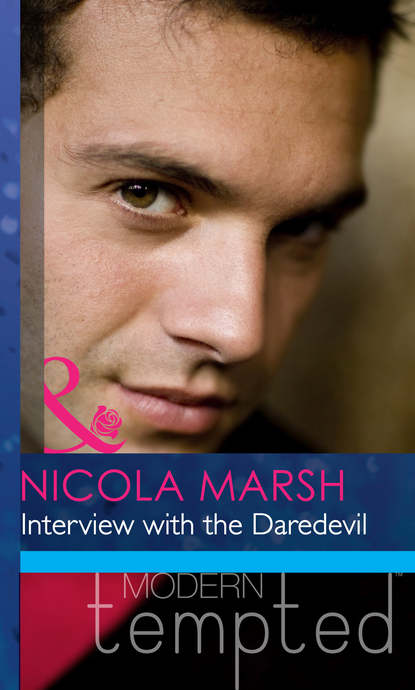 Nicola Marsh Interview with the Daredevil consuming life