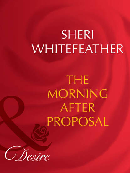 Sheri WhiteFeather The Morning-After Proposal шорты alcott alcott al006emgdlc5