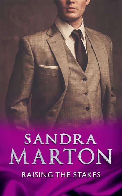 Sandra Marton Raising The Stakes sandra marton wild revenge
