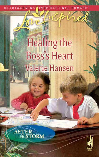 Valerie Hansen Healing the Boss's Heart valerie hansen the troublesome angel