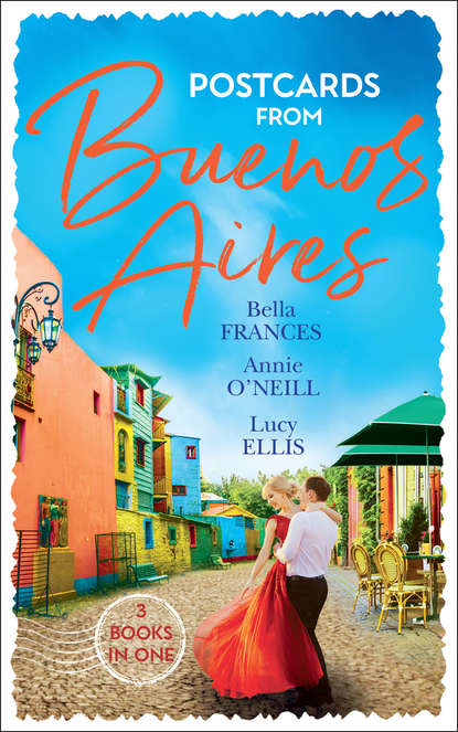 Lucy Ellis Postcards From Buenos Aires: The Playboy of Argentina / Kept at the Argentine's Command / One Night, Twin Consequences the kept