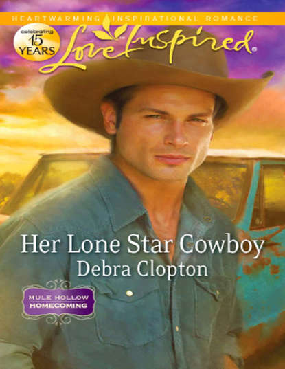 Debra Clopton Her Lone Star Cowboy debra clopton the cowboy takes a bride