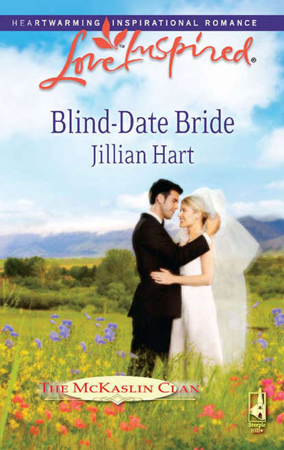 Jillian Hart Blind-Date Bride jillian hart patchwork bride