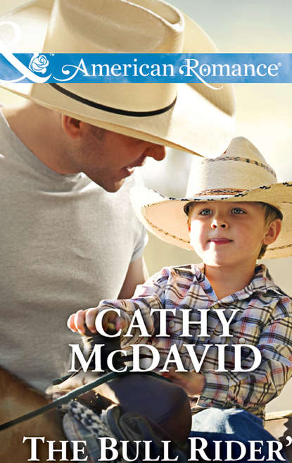 Cathy McDavid The Bull Rider's Son stella maclean to protect her son
