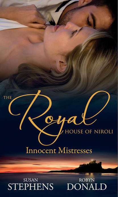 Фото - Robyn Donald The Royal House of Niroli: Innocent Mistresses: Expecting His Royal Baby / The Prince's Forbidden Virgin royal blood