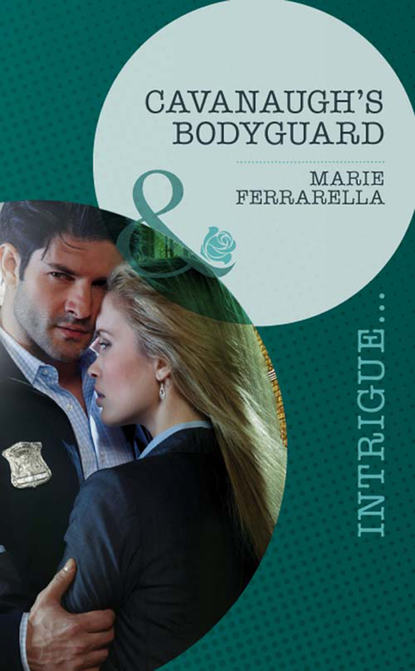 Marie Ferrarella Cavanaugh's Bodyguard marie ferrarella immovable objects