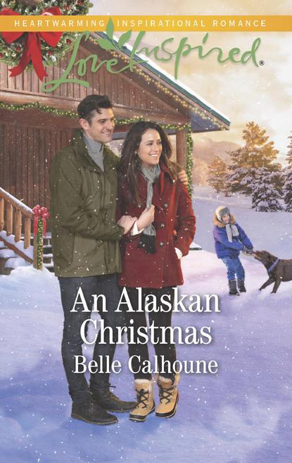 Belle Calhoune An Alaskan Christmas maggie sullivan christmas on coronation street