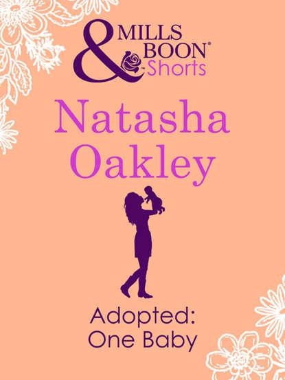 Фото - NATASHA OAKLEY Adopted: One Baby очки oakley oakley c 3 batwolf черный one