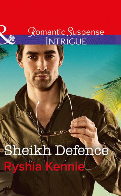 Ryshia Kennie Sheikh Defence