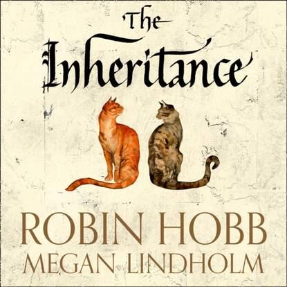 Robin Hobb Inheritance недорого