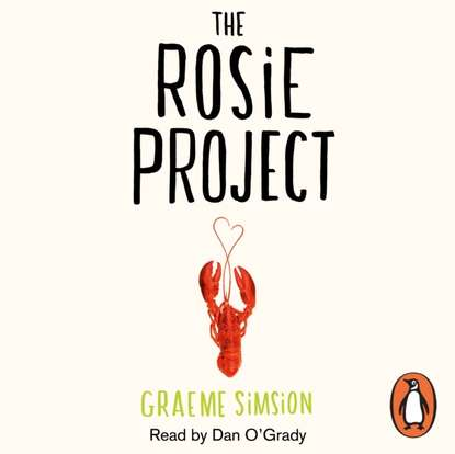 Graeme Simsion Rosie Project simsion graeme the rosie project