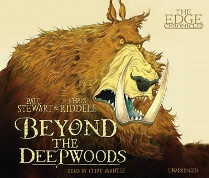 Paul Stewart Edge Chronicles 4: Beyond the Deepwoods paul stewart w linear model theory