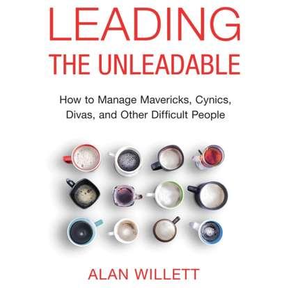 Alan Willett Leading the Unleadable for videojet willett driver rod assy wb200 0430 141 pc1252 for willett 43s 430 460 printer
