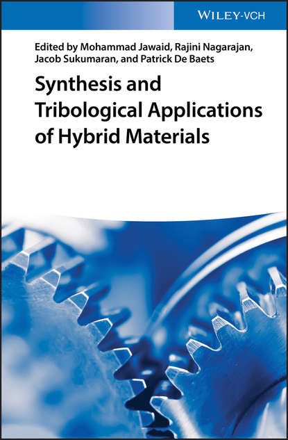 Mohammad Jawaid Synthesis and Tribological Applications of Hybrid Materials mohammad jawaid synthesis and tribological applications of hybrid materials