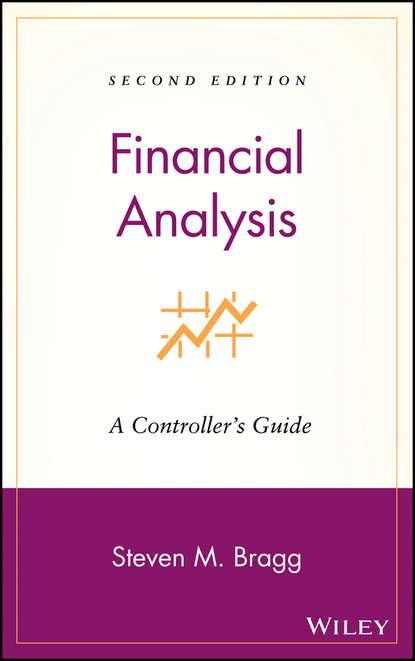 Фото - Группа авторов Financial Analysis willi brammertz unified financial analysis