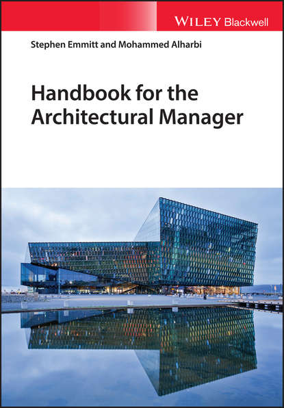 Stephen Emmitt Handbook for the Architectural Manager architectural drawings