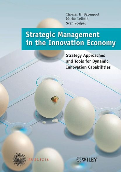 Фото - Marius Leibold Strategic Management in the Innovation Economy martin kunc strategic analytics integrating management science and strategy