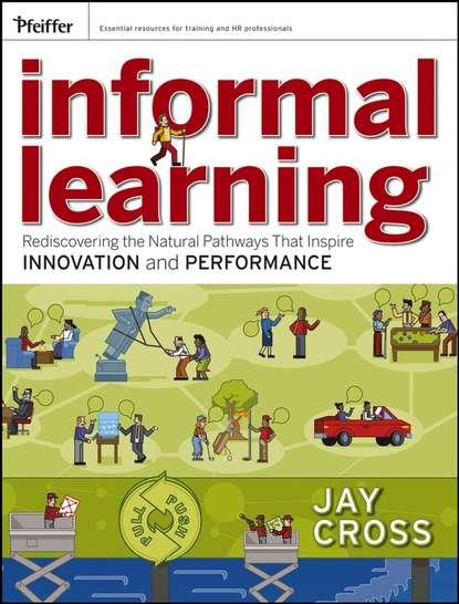 Группа авторов Informal Learning learning in workplace