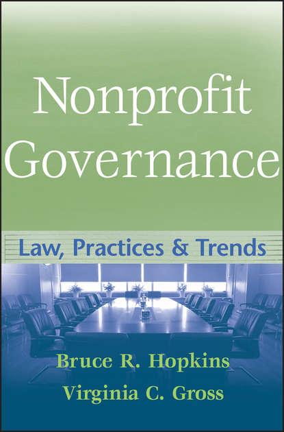 Bruce R. Hopkins Nonprofit Governance bruce r hopkins the new form 990