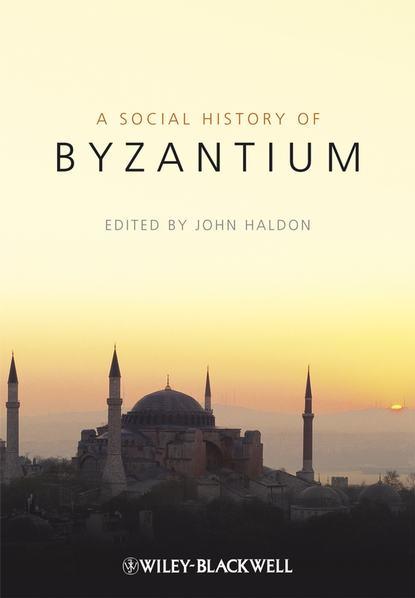 Группа авторов A Social History of Byzantium aidan nichols op byzantine gospel