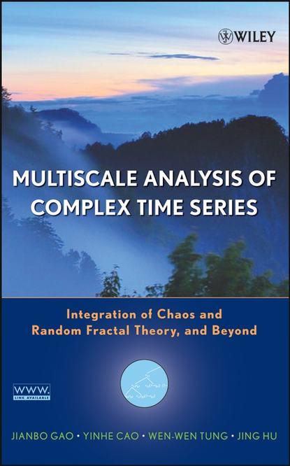 Jianbo Gao Multiscale Analysis of Complex Time Series bendat julius s random data analysis and measurement procedures
