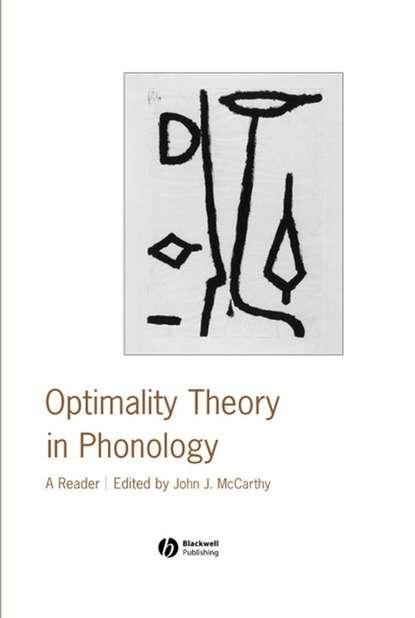 Группа авторов Optimality Theory in Phonology the phonology and morpholohy of ulu muar malay