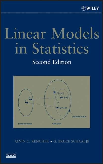 Фото - Alvin Rencher C. Linear Models in Statistics alvin rencher c linear models in statistics