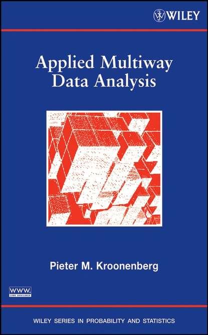 Группа авторов Applied Multiway Data Analysis bendat julius s random data analysis and measurement procedures