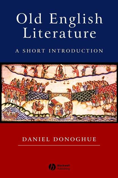 Группа авторов Old English Literature