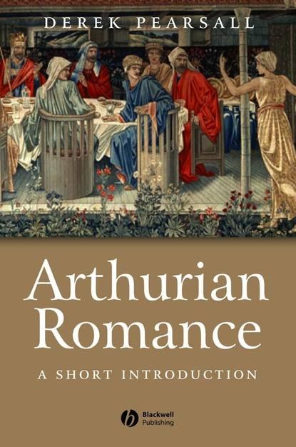 Группа авторов Arthurian Romance недорого