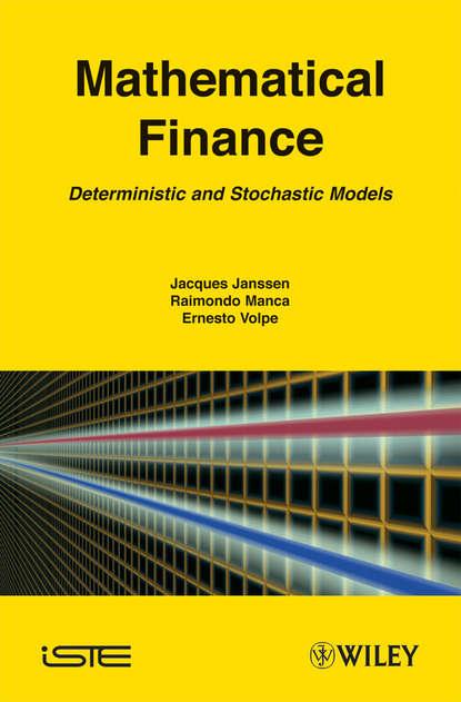 Jacques Janssen Mathematical Finance недорого